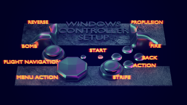 controller setup instructions
