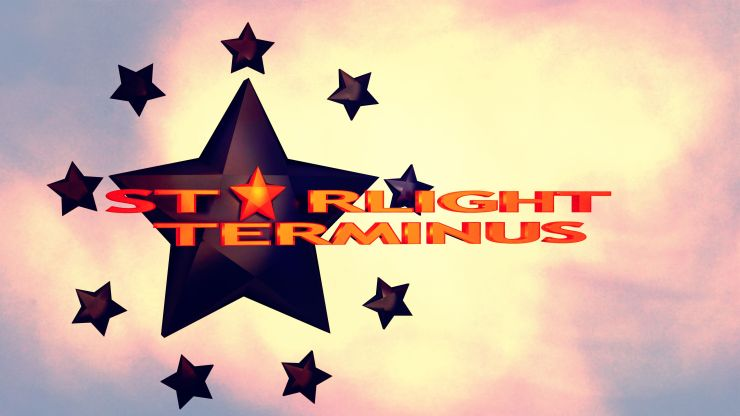 StarLight Terminus Star Logo color