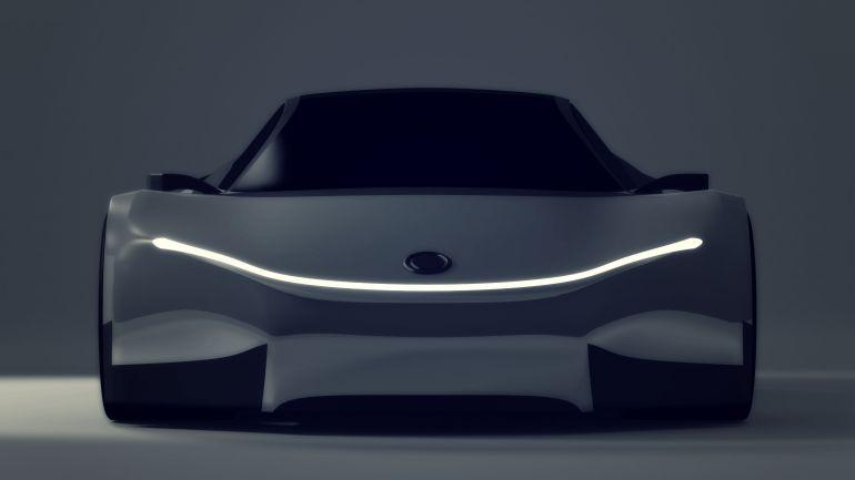 Osmium Concept New Type Front