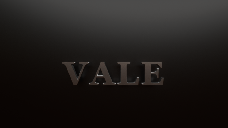 rendered title vale